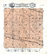 Cortland Township, DeKalb County 1929